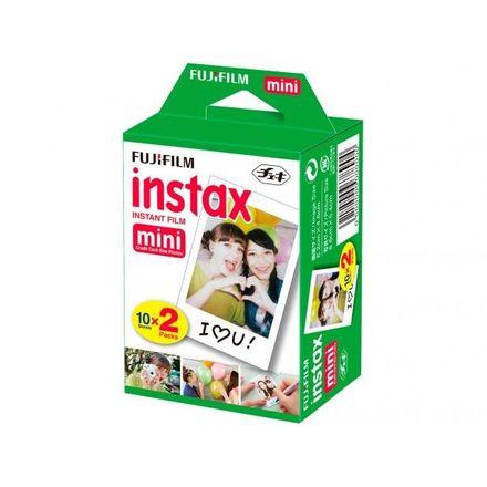 Filme-para-camera-Fujifilm-Instax-Mini-20-Fotos