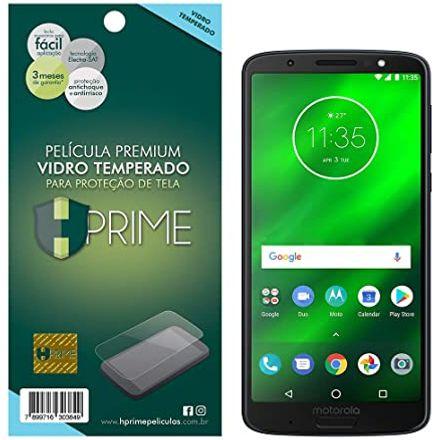 Pelicula-de-Vidro-para-Celular-MOTO-G6-PLUS-Hprime