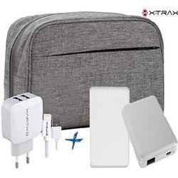 Kit-Viagem-Xtrax-Com-Cabo-Ligthning-MFI-apple-Power-Bank-e-Carregador-de-Parede