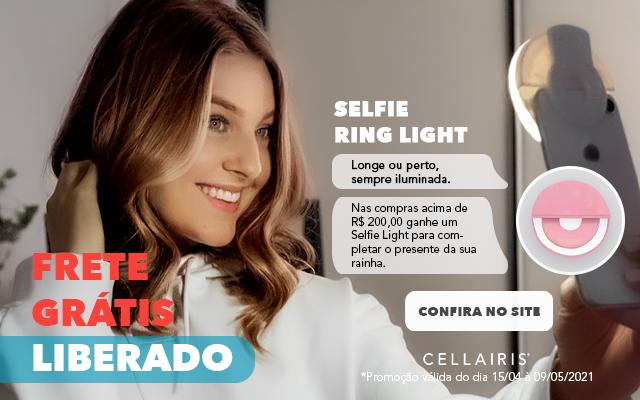 selfie-light